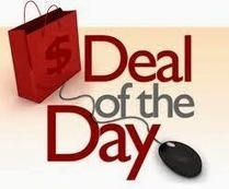 Deal of the Day: Deal of the Day - Find Great Deals Online | Deal of the day | Scoop.it
