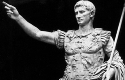 BBC - History: Romans | Ancient History- New Horizons | Scoop.it