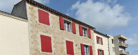 Aides aux particuliers - La Roche-sur-Yon Agglomération | Rénovation bâti ancien | Scoop.it