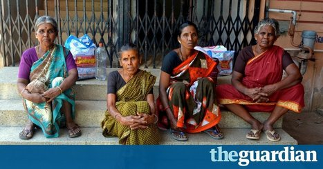 Sterilised at 20: the Indian women seeking permanent contraceptive solutions   gender issues - human rights   Scoop.it