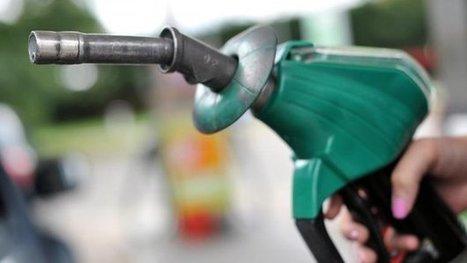 Oil price falls: Will consumers benefit? | IBMacro | Scoop.it