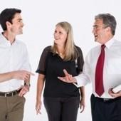 Comment réussir l'intégration d'un nouveau salarié ?   Le Mag' RH   L'intégration du salarié dans l'entreprise   Scoop.it