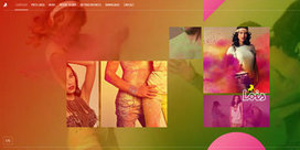30 webdesign tendances pour avril 2013 - tendance-webdesign | Webspiration | Scoop.it