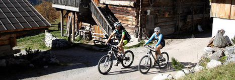 Bergleben.de Bike Tour der Woche: Ramsauer Almenrunde   Mountainbike-Touren   Scoop.it