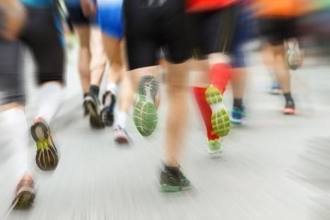 Common Running Injuries: Plantar Fasciitis | Sport & Care | Scoop.it