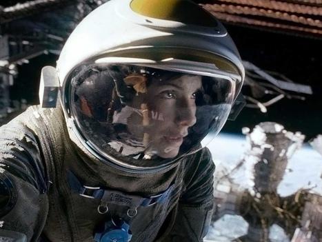 Gravity : un film sexiste ? - Premiere.fr Cinéma | En salles | Scoop.it