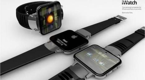 iWatch d'Apple : la montre connectée pourrait détecter lescrises cardiaques | Zenitude au travail | Scoop.it