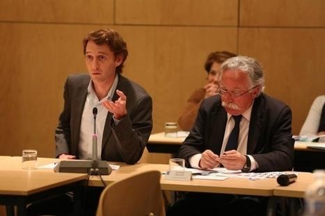 VAL D EUROPE Arnaud de Belenet veut toujours voir la commune unique - Politique | - 77info.fr | Val d'Europe | Scoop.it