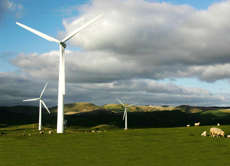 Powys softens stance on 600MW | pro wind supporters from mid Wales | Scoop.it