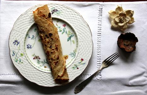 Mi receta de frixuelos con un toque especial | recetitas | Scoop.it