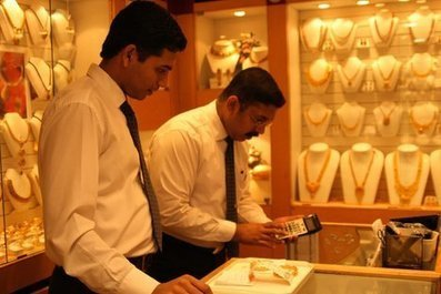 """Indian Gold Dealer: """"Gold Demand Cannot Go Down; By End Of December, All Jewelers Will Need To Replenish Stock"""" 
