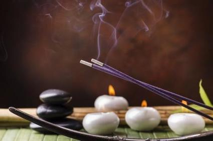 Bâtons d'encens : mise en garde sur des risques cancérigènes | Toxique, soyons vigilant ! | Scoop.it