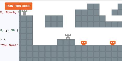 Quintus JavaScript HTML5 Game Engine | Web Development | Scoop.it