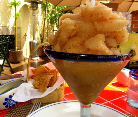4 Of The Best Margaritas In San Miguel de Allende, Mexico - Eating The Globe-Food and Travel   San Miguel De Allende   Scoop.it