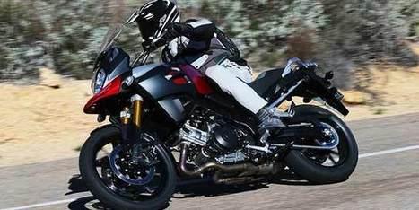 SUZUKI V STROM 1000 ABS Bike Review | Automobile News, Car Wallpapers, Auto Insurance & Auto Technologies | Scoop.it