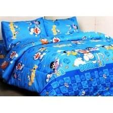 Sprei dan Bedcover Doraemon Star   bamstore.net   Scoop.it