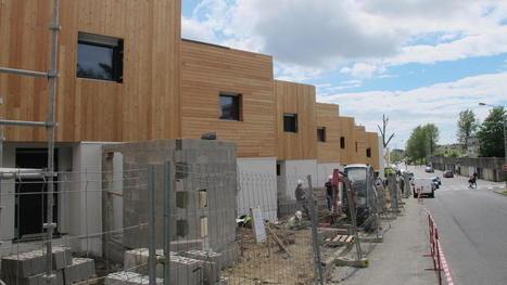 Les gens du Nord cartonnent dans les maisons sans radiateurs | Green Future | Scoop.it