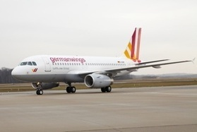 Germanwings, giornali e riviste in formato elettronico su smartphone e tablet durante il volo. | News of the Web | Scoop.it