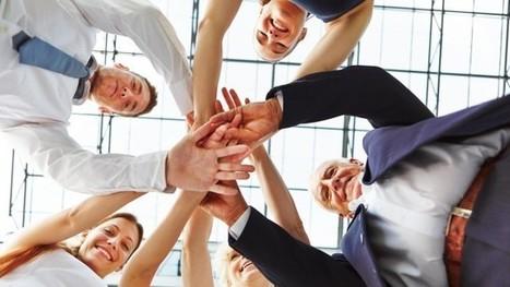 Neue Arbeitsformen: Zu schneller Wandel zum Scheitern verurteilt | passion-for-HR | Scoop.it