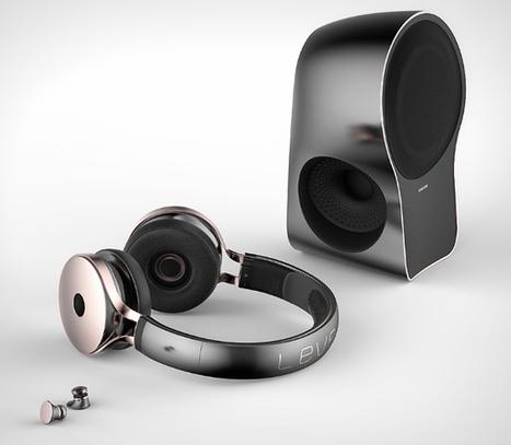 Samsung Level X3:des intras, à loger dans un casque, à poser sur une enceinte | ON-ZeGreen | Scoop.it