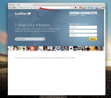"""» Hours later """"Is This You?"""" DM phishing scam still flooding Twitter » Twitter   SOCIAL MEDIA, what we think about!   Scoop.it"""