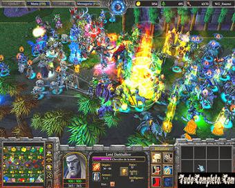 Warcraft III: The Frozen Throne - تحميل العاب مجانا | gameeess | Scoop.it