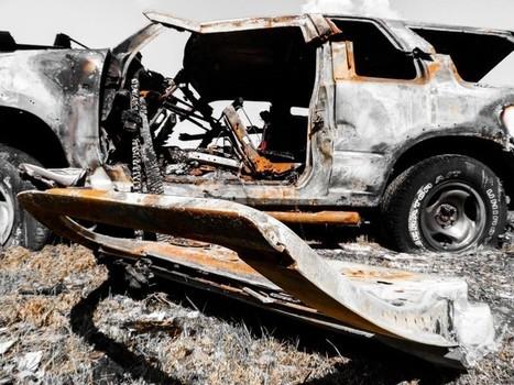 Sécurité routière : hausse de 30,4% des mortalités sur la route en septembre | assurance temporaire | Scoop.it