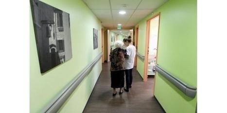 Une place en maison de retraite coûte en moyenne 1.857 euros | Autres Vérités | Scoop.it