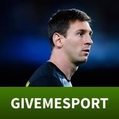 Chelsea linked with £210m bid for Lionel Messi | GiveMeSport | Sports & Life | Scoop.it