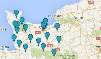 e-salon « Jobs de rentrée » en Normandie | Emplois en Normandie | Scoop.it