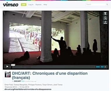 Le journalisme comme art contemporain | Le Devoir | Veille - développement radio | Scoop.it