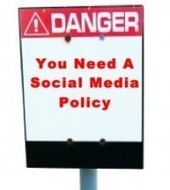 Top 3 Things Every HR Pro Needs to Know About Social Media Policies   Consultant Research Reports   Scoop.it