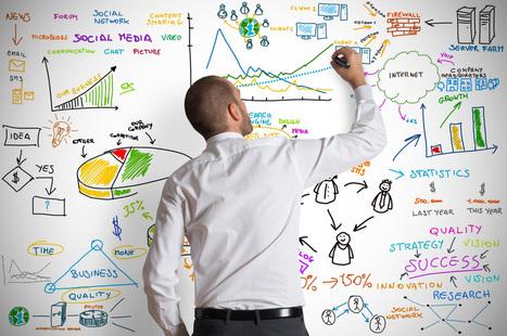 Comment étendre votre stratégie digitale - Partie 3 : Les canaux Marketing - Jordane Blasco | Entrepreneurs du Web | Scoop.it