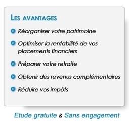 Réformes fiscales 2012 - Patrimoine Gestion   Droit de succession   Scoop.it