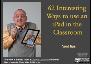 iPads in the Classroom | iPads to Engage Learners | Scoop.it