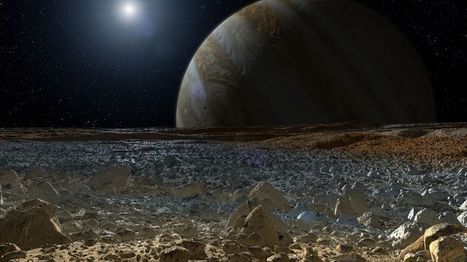 Attempt no landing there? Yeah right—we're going to Europa | Europa News | Scoop.it
