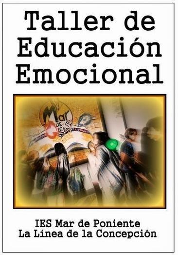Programación del taller de #EducaciónEmocional para Secundaria | Educacion, ecologia y TIC | Scoop.it