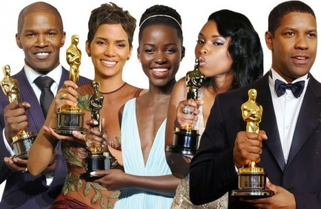 FILMCASTLive!: IS #OSCARSOWHITE A REAL CRISIS IN HOLLYWOOD? | Cinematography | Scoop.it