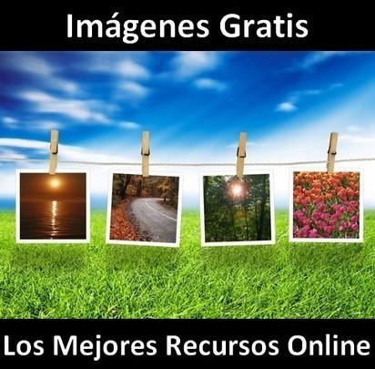 Dónde Encontrar Imágenes Gratis Para Tus Propios Artículos Online | Educacion, ecologia y TIC | Scoop.it