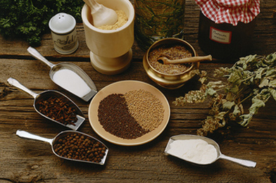Top 12 Superfood Herbs and Spices   Health and Nutrition   Scoop.it