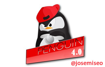Actualización Google Pingüino (Penguin) 23 septiembre 2016 | JAV - #SocialMedia, #SEO, #tECONOLOGÍA & más | Scoop.it
