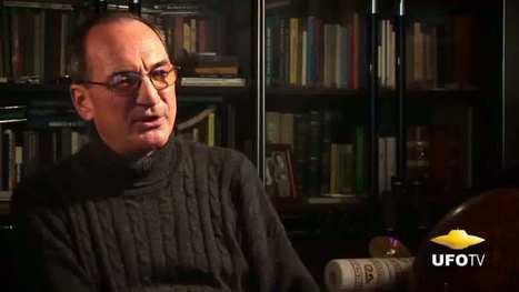 The Le Marche UFO Secret Investigator | Le Marche another Italy | Scoop.it
