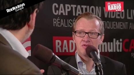 Radiodays Europe 2016 : régler définitivement (ou presque) ses problèmes de métadonnées de musique | L'actualité de la filière Musique | Scoop.it