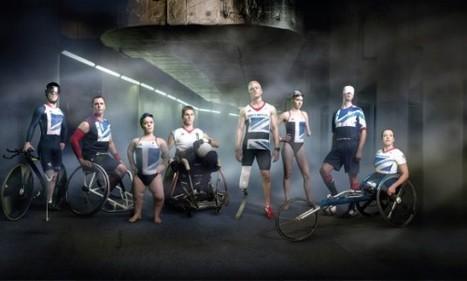 2.- El emotivo spot de los Juegos Paralímpicos   ADI!   Scoop.it