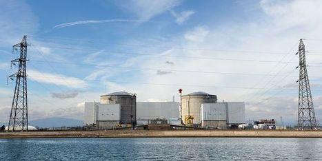 Centrales nucléaires: des coûts de maintenance estimés à 100milliards d'euros - le Monde | Actualités écologie | Scoop.it