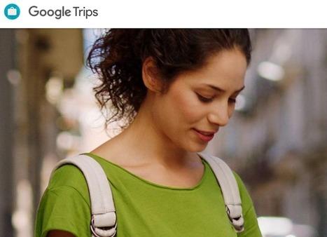 Pourquoi Google veut il devenir une agence de voyages en ligne? | Classement HTM | Scoop.it