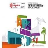 HLM : 20 000 logements bloqués - Logement | reglementation | Scoop.it
