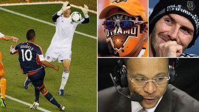 'In the six' and football's other strange Americanisms | IELTS throughout the Net | Scoop.it