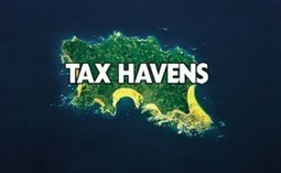 The case for tax havens - Amanda J Molyneux and Company | Molybank | Scoop.it