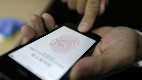 Tu huella dactilar es el próximo objetivo de los cibercriminales. Noticias de Tecnología | Informática Forense | Scoop.it
